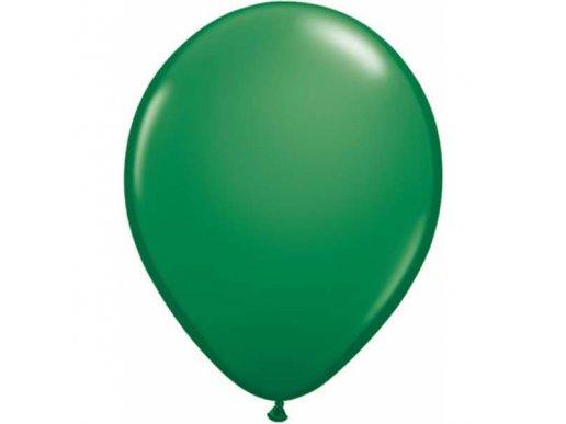 Πράσινα Λάτεξ Μπαλόνια (5τμχ)