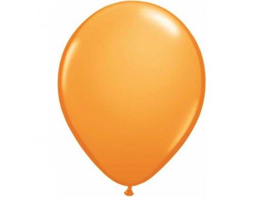 Πορτοκαλί Λάτεξ Μπαλόνια (5τμχ)