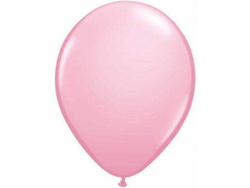 Ροζ Λάτεξ Μπαλόνια (5τμχ)