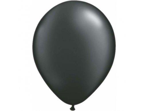 Black Pearl Latex Balloons (5pcs)