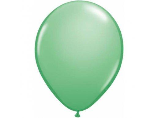 Wintergreen Latex Balloons (5pcs)