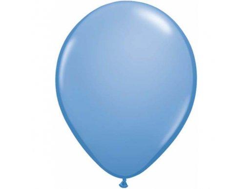 Μπλε Βιολετί Μπαλόνια Λάτεξ (5τμχ)