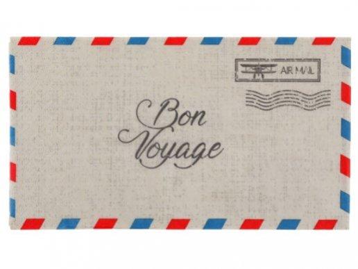 Αεροπλάνο Vintage Μακρόστενες Χαρτοπετσέτες (20τμχ)