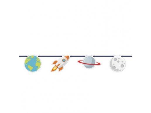 Απώτερο Διάστημα Γιρλάντα (2,3μ)