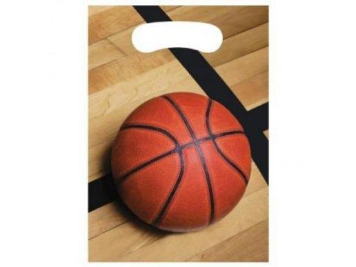 Basketball Lootbags 8/pcs