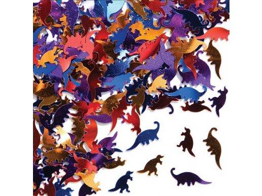Δεινόσαυροι Κομφετί Για Το Τραπέζι 14Γρ