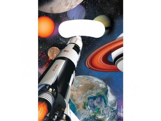 Space Blust Lootbags 8/pcs