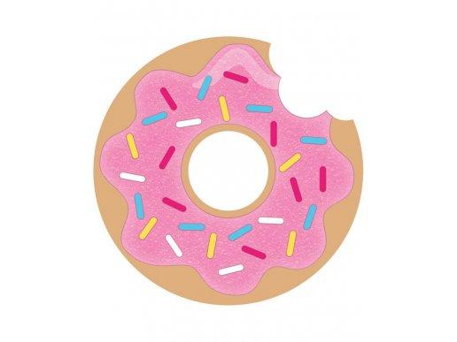 Donuts Party Invitations 8/pcs