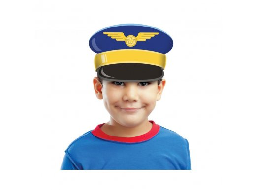Καπελάκια Πιλότου (8τμχ)