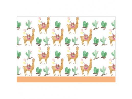 Lama Plastic Tablecover