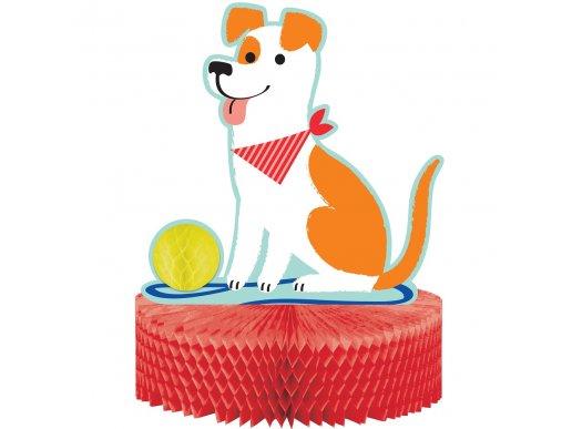 Πάρτυ Με Σκύλους Διακόσμηση Για Το Τραπέζι
