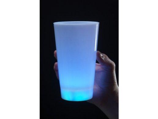 Πλαστικό Ποτήρι Με Φως