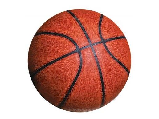 Basketball party invitations 8/pcs