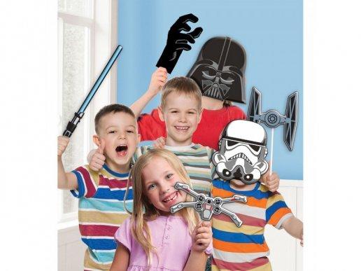 Star Wars Σετ Φωτογραφικου Θαλαμου