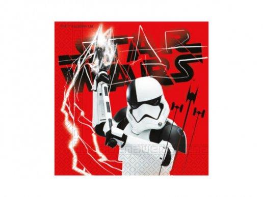 Star Wars Luncheon Napkins (20pcs)