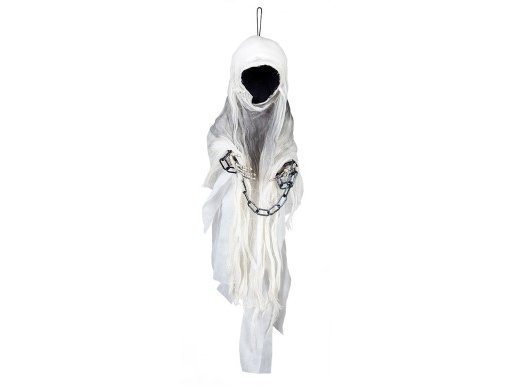 Faceless Ghost Hanging Decoration (100cm)