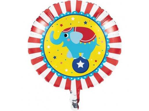 Circus Balloon Foil