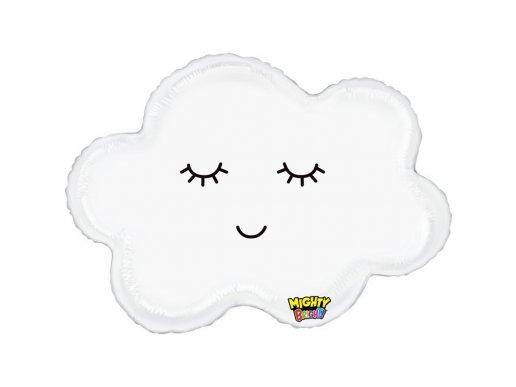 Σύννεφο Φατσούλα Μπαλόνι Supershape