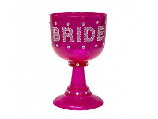 Bride to Be Μεγάλο Φούξια