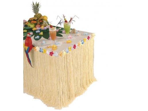 Tropical Φούστα Για Το Τραπέζι