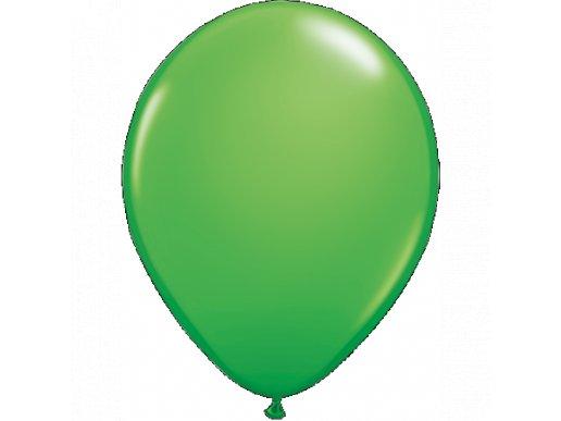 Πράσινο Ανοιξιάτικο Μπαλόνια Λάτεξ (5τεμ)
