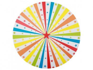 Circus Placemats (6pcs)