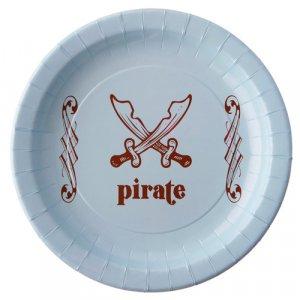 Μικρός Πειρατής - Για το Τραπέζι - Είδη Πάρτυ για Βάπτιση