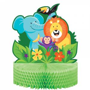 Jungle Safari Centerpiece