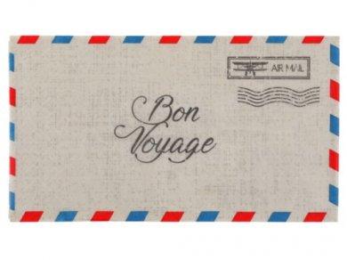 Vintage Airplane Napkins (20pcs)