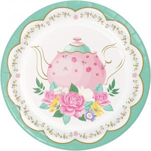Tea Party - Είδη πάρτυ για Κορίτσια