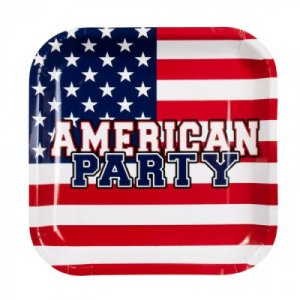 American Party - Themed Party Supplies