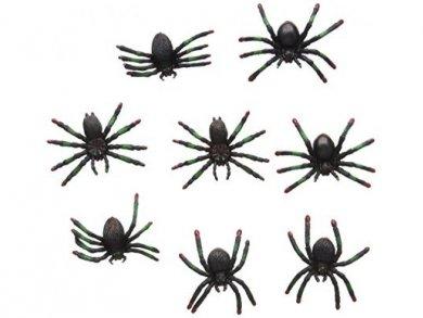 Αράχνες Μικρές 36τμχ
