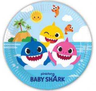 Baby Shark - Είδη Πάρτυ για Αγόρια