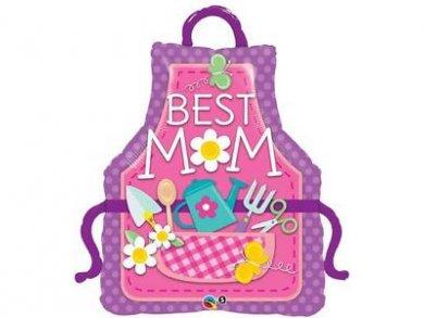 Best Mom Supershape Μπαλόνι 104εκ
