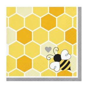 Χαρτοπετσέτες Μελισσούλα (16τμχ)