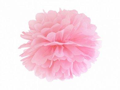 Ροζ Fluffy (25εκ)
