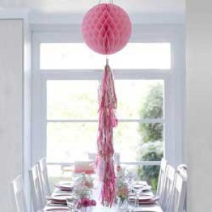 PARTY DECORATIONS - PARTY SUPPLIES