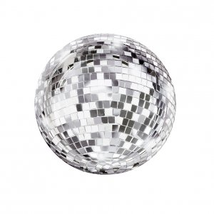 Disco - Themed Party Supplies