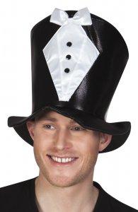 Μεγάλο Καπέλο Σμόκιν