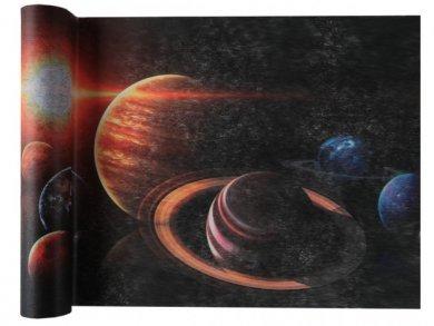 Διάστημα Υφασμάτινο Runner (5μ)