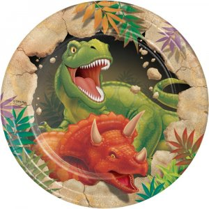 Dinosaurs - Boys Party Supplies