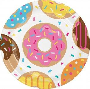 Donuts και Γλυκά - Είδη πάρτυ για Κορίτσια