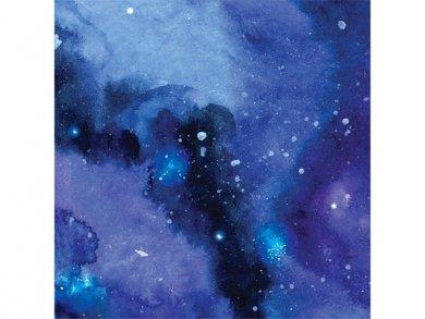 Γαλαξιας Χαρτοπετσετες 16/τμχ