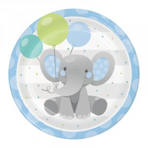 Boy Elephant - Boys party supplies