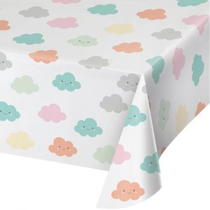 Sunshine Plastic Tablecover