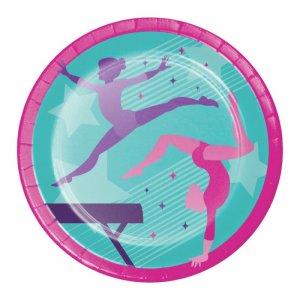 Ενόργανη Γυμναστική - Είδη πάρτυ για Κορίτσια