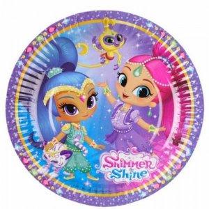 Shimmer and Shine - Είδη πάρτυ για Κορίτσια