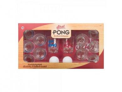 Παιχνίδι Shot Pong