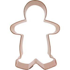 Gingerbread cookie cutter