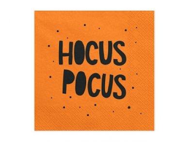 Hocus Pocus Χαρτοπετσέτες 20τμχ